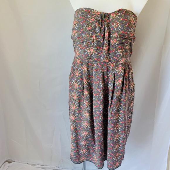 torrid Dresses | Strapless Dress Size